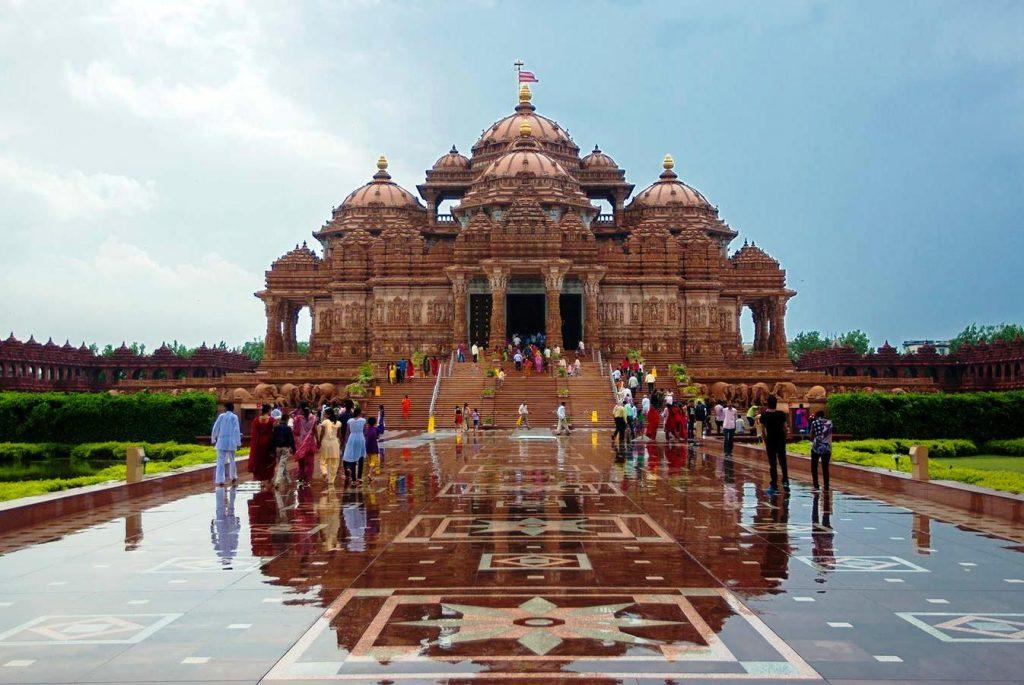 akshardham-temple-newdelhi