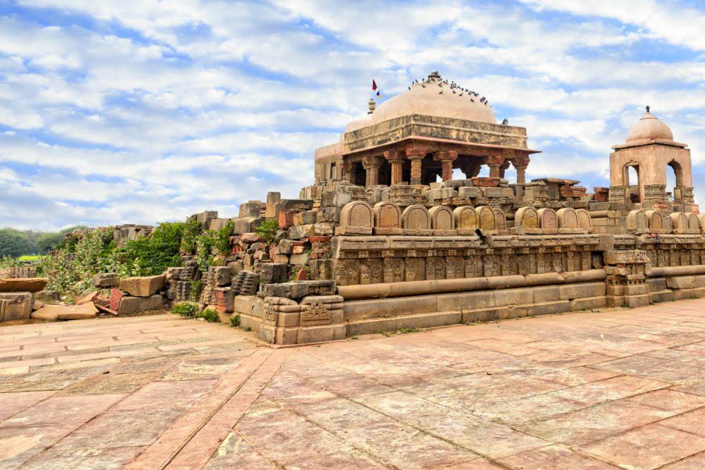 templo-harshat-mata