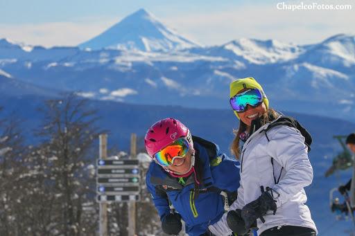 ski chape sma 4